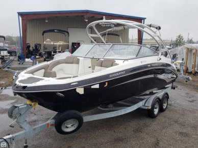 Yamaha 242 Limited S, 23', for sale