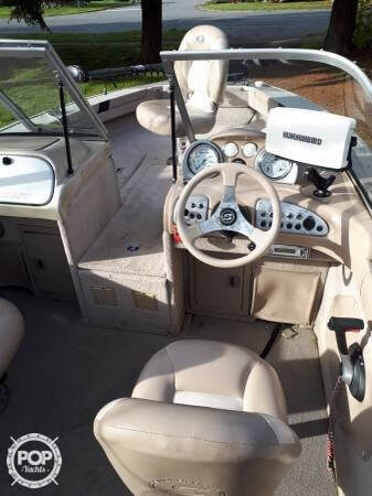 2008 Smoker Craft boat for sale, model of the boat is 182 Pro Mag & Image # 7 of 18