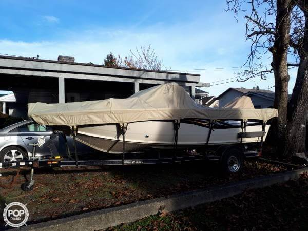 2008 Smoker Craft boat for sale, model of the boat is 182 Pro Mag & Image # 11 of 18