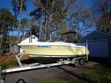 Robalo R227, 22', for sale