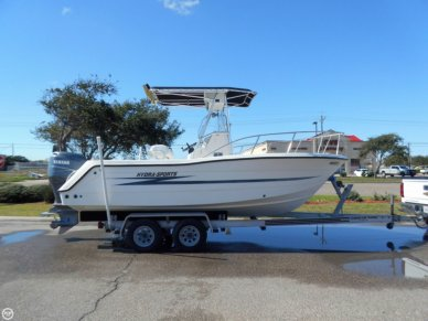 Hydra-Sports Ocean 20, 20, for sale - $18,500
