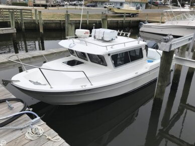 Sea Sport 2400 XL, 24', for sale - $96,400
