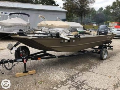 G3 1860, 18', for sale - $17,495