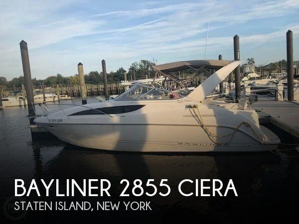 Used Bayliner 29 Boats For Sale by owner | 2001 Bayliner 29