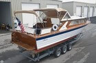 1969 Lyman 30' Express Cruiser - #1