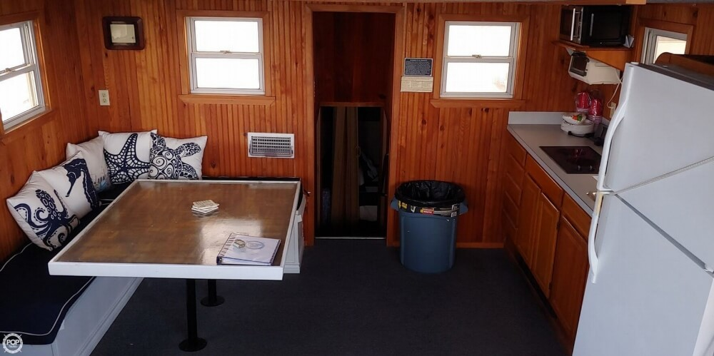 1981 Dave Sintas boat for sale, model of the boat is 50 Trawler & Image # 10 of 40