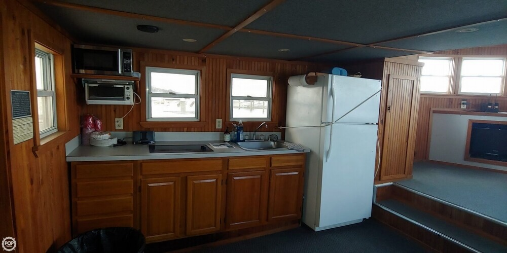 1981 Dave Sintas boat for sale, model of the boat is 50 Trawler & Image # 12 of 40
