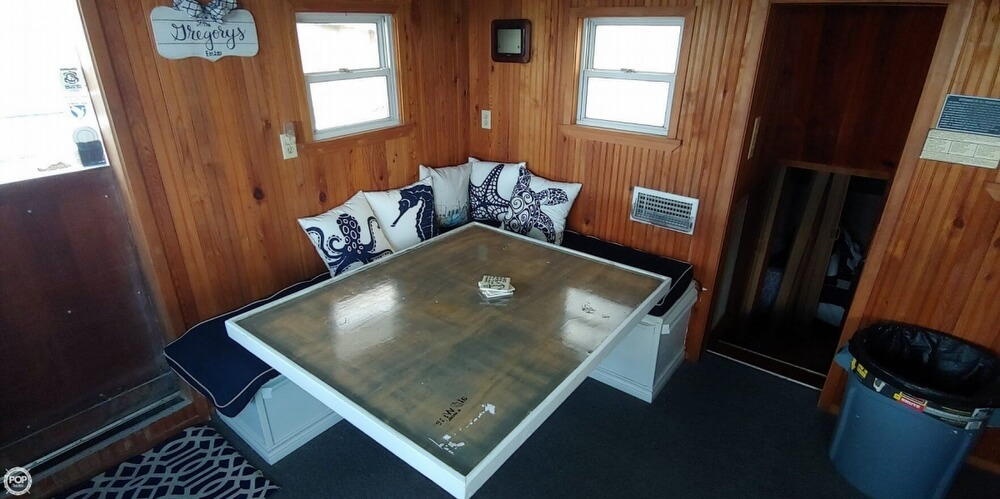 1981 Dave Sintas boat for sale, model of the boat is 50 Trawler & Image # 13 of 40
