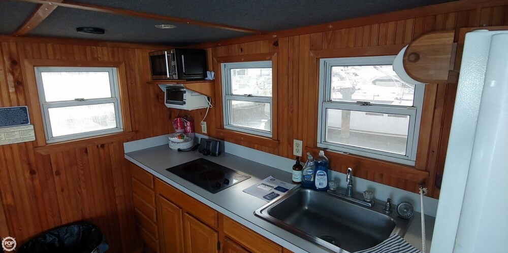 1981 Dave Sintas boat for sale, model of the boat is 50 Trawler & Image # 5 of 40