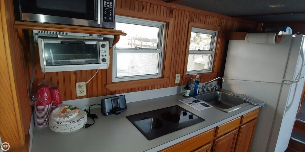 1981 Dave Sintas boat for sale, model of the boat is 50 Trawler & Image # 14 of 40