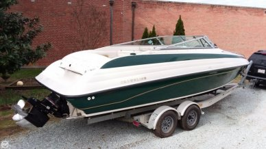 Crownline 266 CCR, 26', for sale - $16,000