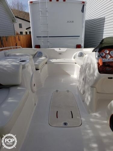 2015 Tracker Boats boat for sale, model of the boat is Tahoe Series 215 XI & Image # 14 of 41