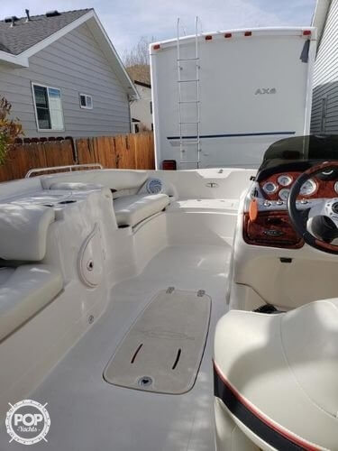 2015 Tracker Boats boat for sale, model of the boat is Tahoe Series 215 XI & Image # 34 of 41