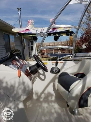2015 Tracker Boats boat for sale, model of the boat is Tahoe Series 215 XI & Image # 35 of 41