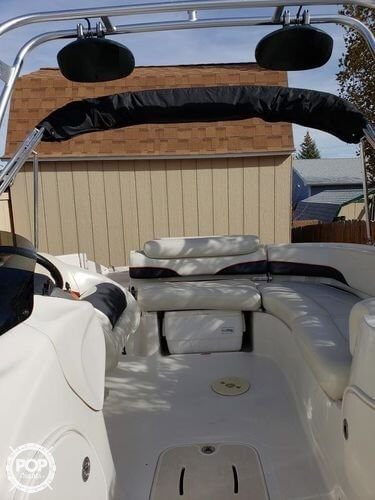 2015 Tracker Boats boat for sale, model of the boat is Tahoe Series 215 XI & Image # 36 of 41