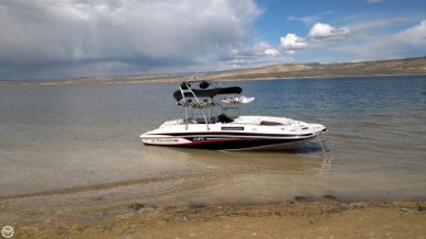 Tracker Tahoe Series 215 XI, 22', for sale - $42,500