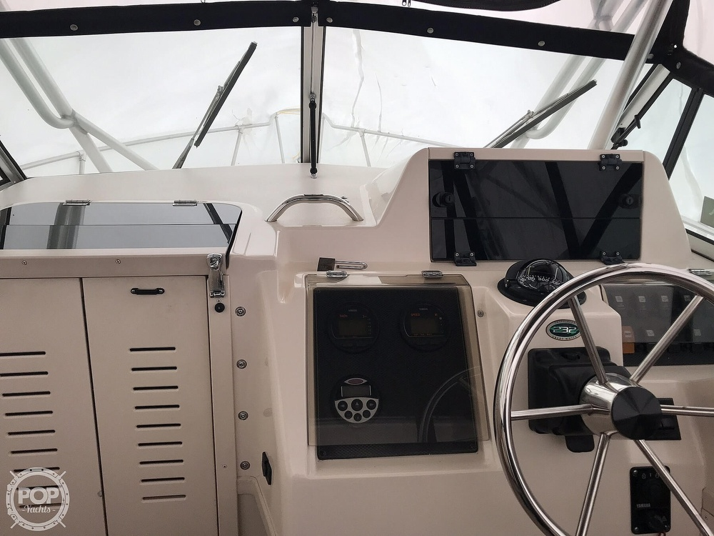 2003 Grady-White boat for sale, model of the boat is 232 Gulfstream & Image # 23 of 40