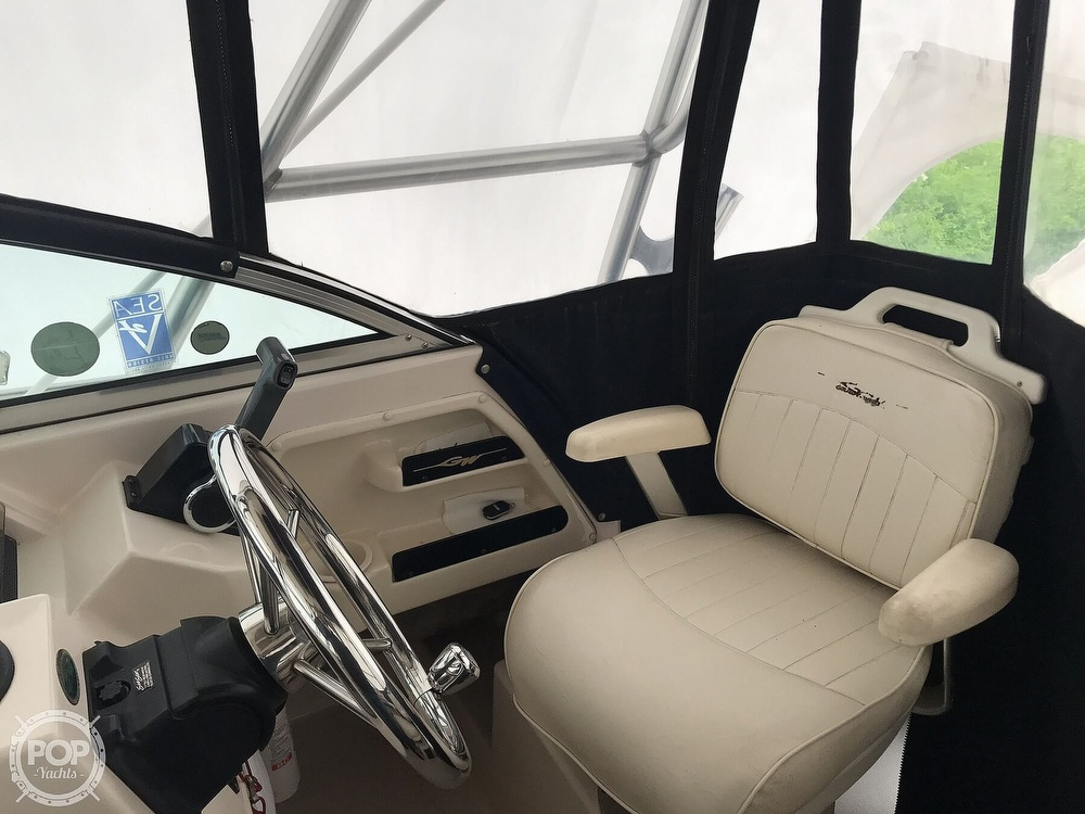 2003 Grady-White boat for sale, model of the boat is 232 Gulfstream & Image # 25 of 40