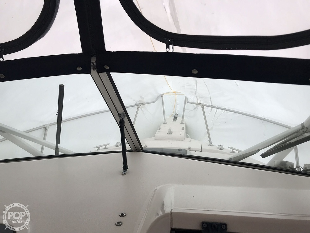 2003 Grady-White boat for sale, model of the boat is 232 Gulfstream & Image # 27 of 40
