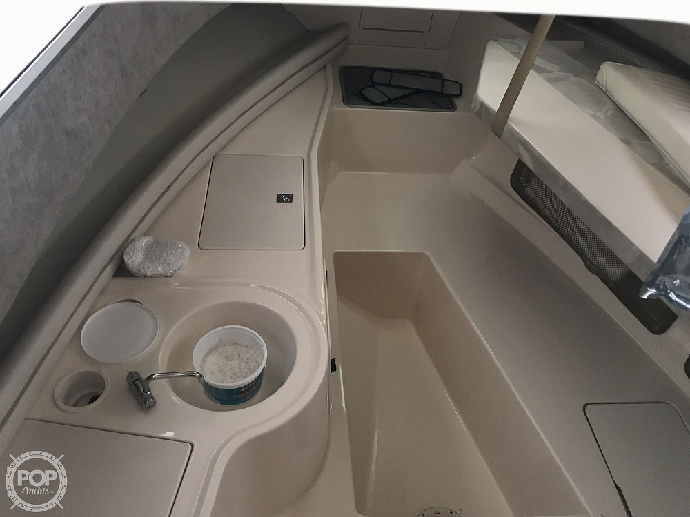2003 Grady-White boat for sale, model of the boat is 232 Gulfstream & Image # 28 of 40