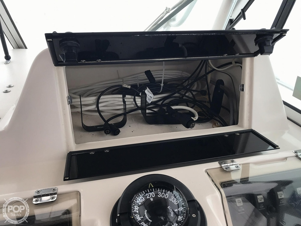2003 Grady-White boat for sale, model of the boat is 232 Gulfstream & Image # 30 of 40
