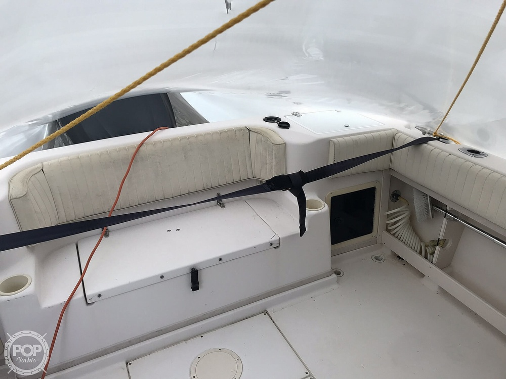 2003 Grady-White boat for sale, model of the boat is 232 Gulfstream & Image # 20 of 40