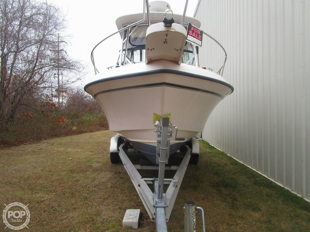 2003 Grady-White boat for sale, model of the boat is 232 Gulfstream & Image # 37 of 40