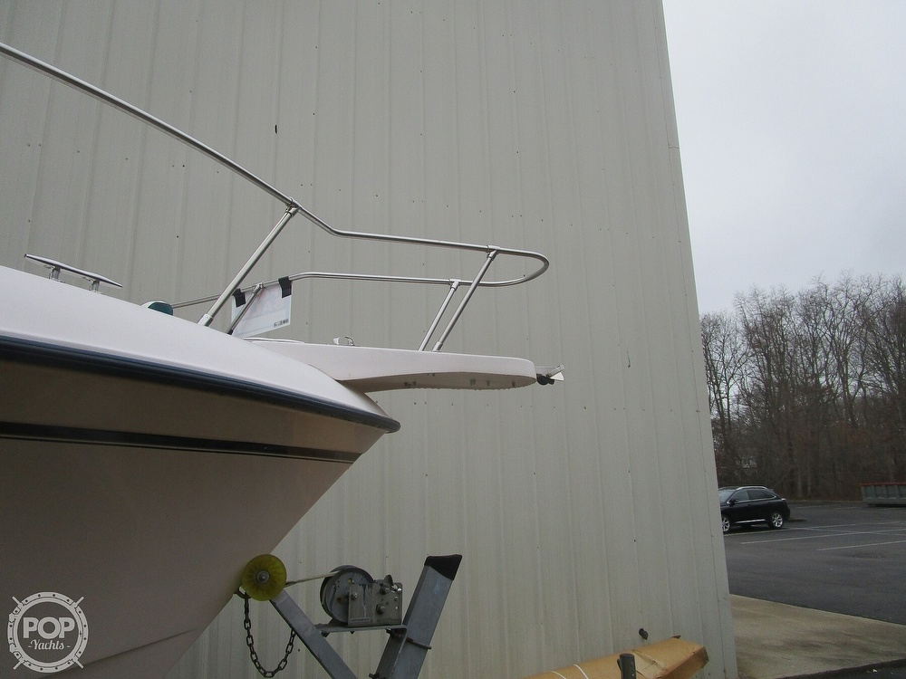 2003 Grady-White boat for sale, model of the boat is 232 Gulfstream & Image # 38 of 40