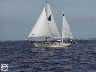 Island Trader 38 Masthead Ketch, 37', for sale - $45,000