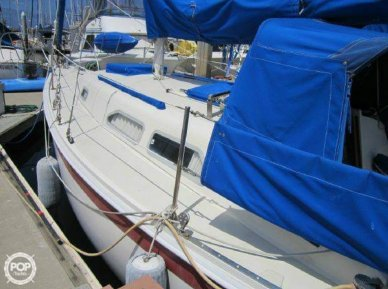 Ericson Yachts 27, 26', for sale - $18,900