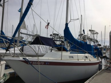 Ericson Yachts 27, 27', for sale - $17,000