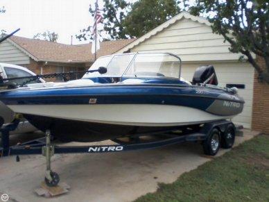 Nitro Fish & Ski 290, 19', for sale - $22,600