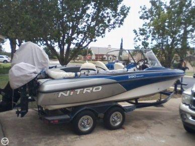 Nitro Fish & Ski 290, 290, for sale