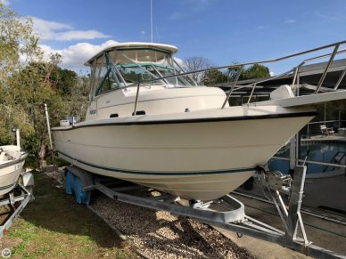 Pursuit 2555 WA, 26', for sale - $22,500