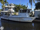 1987 Morgan 40' Crabber Starboard Side