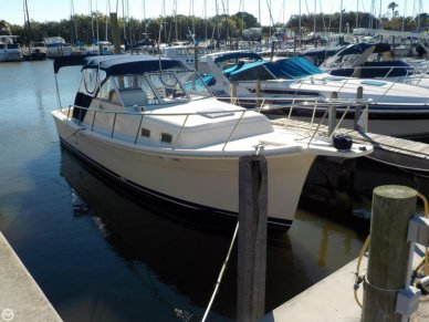 Mainship 30 Pilot II, 33', for sale - $84,000