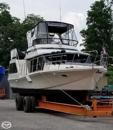 Bluewater 42 Coastal Cruiser, 42', for sale - $39,000