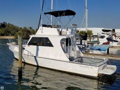 Crusader 34 Sportfish, 34', for sale - $80,900
