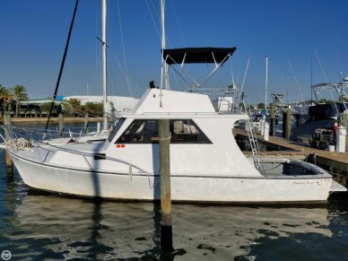 Crusader 34 Sportfish, 34, for sale - $70,900