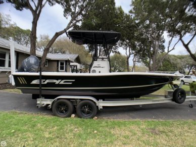 Epic 22SC, 22, for sale
