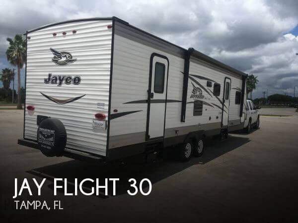 2018 Jayco Jay Flight 30