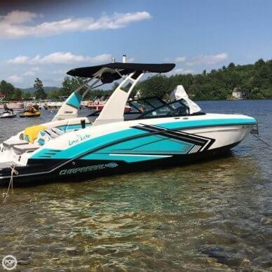 Chaparral Vortex 223 VRX, 22', for sale - $58,800