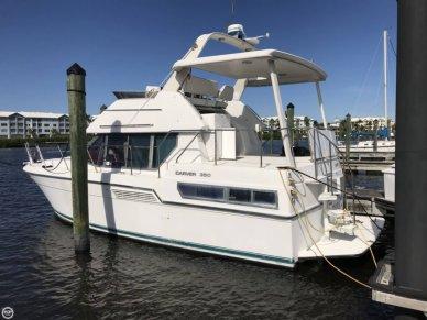Carver 350 Aft Cabin Motoryacht, 39', for sale - $23,700