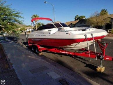 Rinker Captiva 240 Deck Boat, 26', for sale