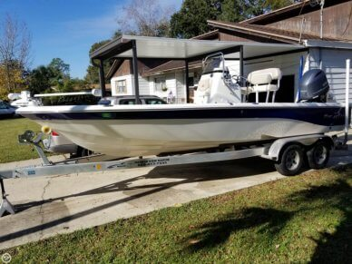 Nautic Star 224 XTS, 22', for sale - $50,000