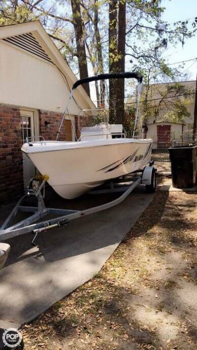 Key Largo 1800 CC, 17', for sale - $27,300
