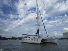1997 Kelsall Catamarans KSS 45 - #1