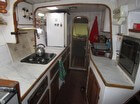 Cabinets, Oven
