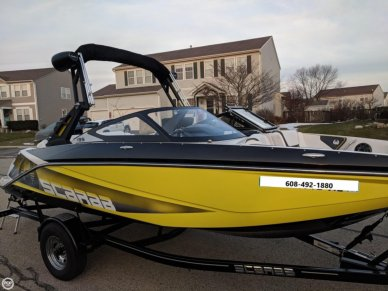 Scarab 195 ID, 18', for sale - $37,900