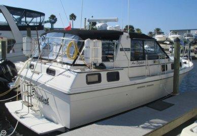 Carver Riviera 28 Aft Cabin, 28', for sale - $30,000